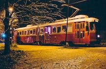 Tramjazz Roma