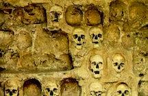 Cele-kula / Skull Tower, Niš