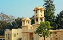 Visva Bharati University, Shantiniketan