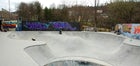 Gamlebyen skatepark