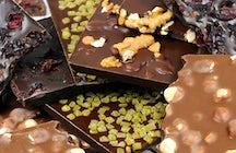 Evropa chocolate store