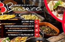 Braseiro Restaurante, Pizzaria e Petiscaria