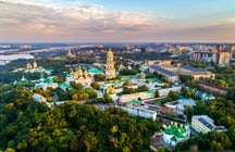 Kyiv Pechersk Lavra, Kyiv