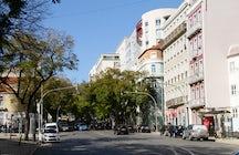 Avenida D. Carlos I