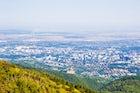 Kok-Zhailau, Almaty