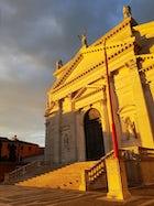 Il Redentore, Venice