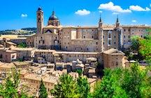 Village of Urbino