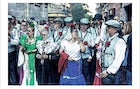 San Lorenzo Fest, from the 9th to 12th of August