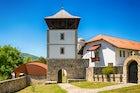 Mileseva Monastery