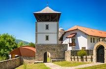 Mileseva Monastery, Prijepolje