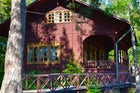 Langinkoski Imperial Fishing Lodge, Kotka