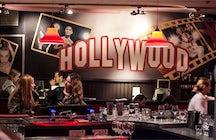Hollywood Café Antwerpen