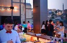 Forty-Four Sky Bar