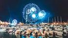 Festival dell'Arte Pirotecnica Trani