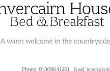 Invercairn House Bed & Breakfast