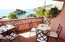 Mendolia Beach Hotel Taormina