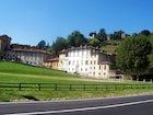 La Fara and the Sant'Agostino Park - Bergamo