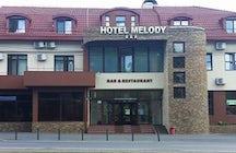 Hotel Melody Oradea