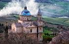 Chiesa di San Biagio Montepulciano