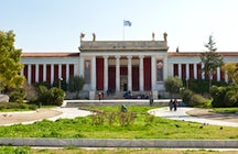 Greek National Archaeological Museum