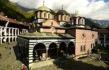 Rila Monastery (Rilski manastir)