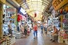 Hatay Long Bazaar