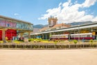 La Paz Central Railway Station
