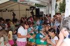 The Idrija Lace Festival, Slovenia