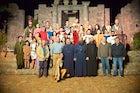 Μονή του Σωτήρος Χριστού Χαλέπας  / Monastery of Christ the Saviour Chalepa