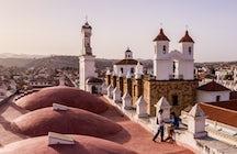 San Felipe de Neri Temple