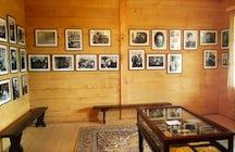 EKVTIME TAKHAISHVILI ARCHAEOLOGICAL MUSEUM OF GURIA