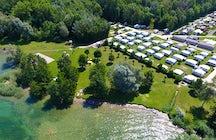Camping communal de Cudrefin - officiel
