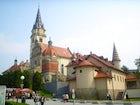 Shrine of Our Lady of Bistrica, Marija Bistrica, Croatia