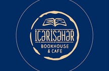 Icharishahar Bookhouse and Cafe