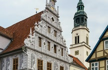 Townhall of Celle
