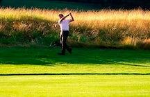 Larvik Golfbane - Alltid et slag foran