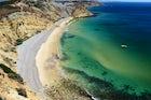 Praia de Rebolos