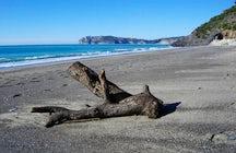 Lido Aruba Club - Spiaggia del Troncone