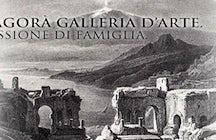 L'Agorà Taormina Sicilia