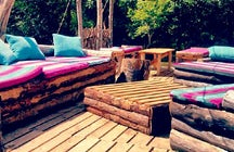 Summer Bar Bedouin, Sevlievo