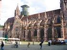 Freiburg Minster