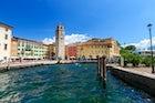 Torre Apponale Riva del Garda