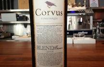 Corvus Vineyard