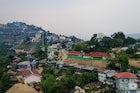 Mindat, Chin State
