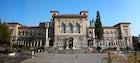 Palais de Rumine et Espace Arlaud