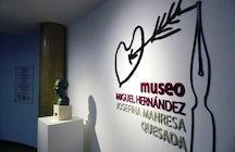 Museo Miguel Hernandez Quesada