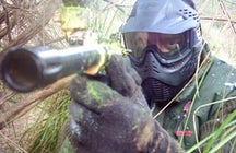 Adrenalina Paintball