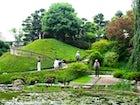 The Albert Kahn garden, Paris