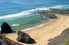 Praia dos Mouranitos