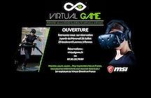 Virtual Game Rennes